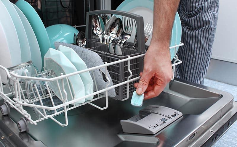 dishwasher repair lake charles la