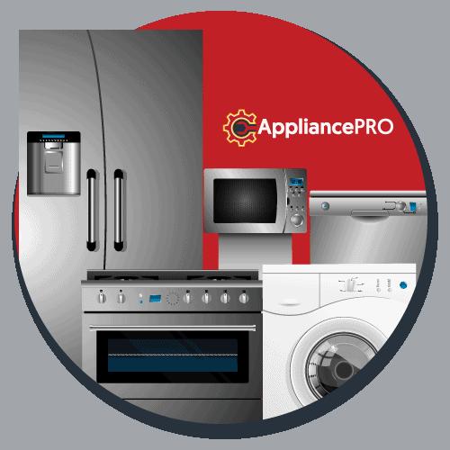 appliance repair lake charles